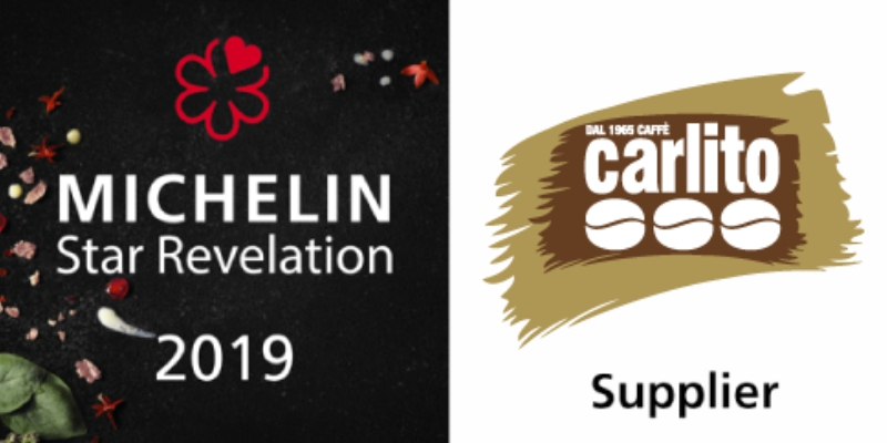 Café Carlito Michelin Star Revelation 2019, Bifrare