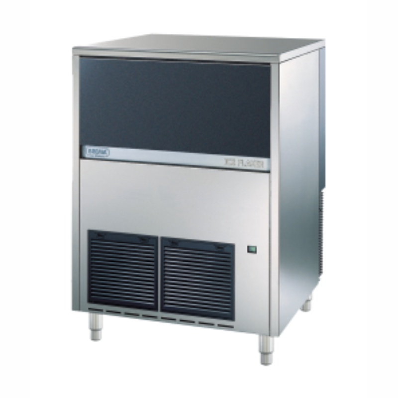 Machine à glace paillettes Brema GB 1540, Bifrare