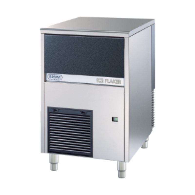 Machine à glace paillettes Brema GB 903, Bifrare